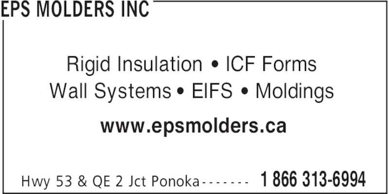 Ads EPS Molders