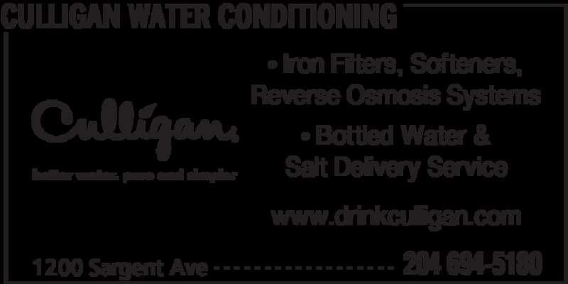 Culligan Water Winnipeg 30