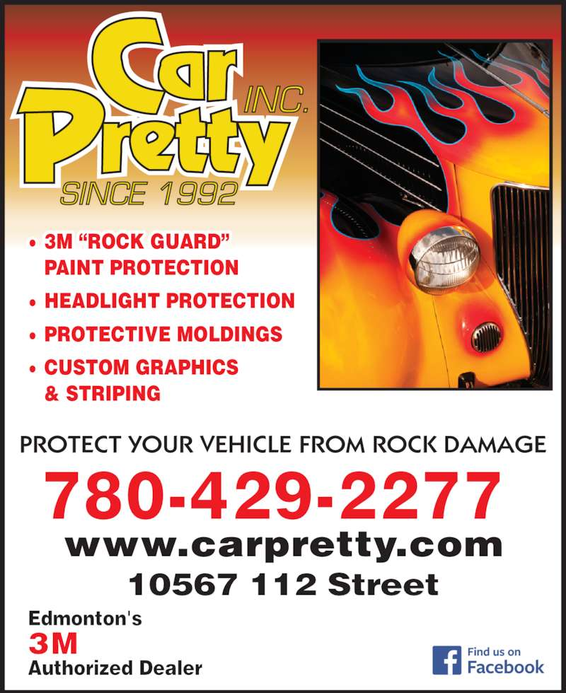 Car Pretty Opening Hours 10567 112 St Nw Edmonton Ab