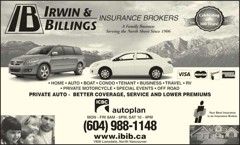 Auto broker north vancouver
