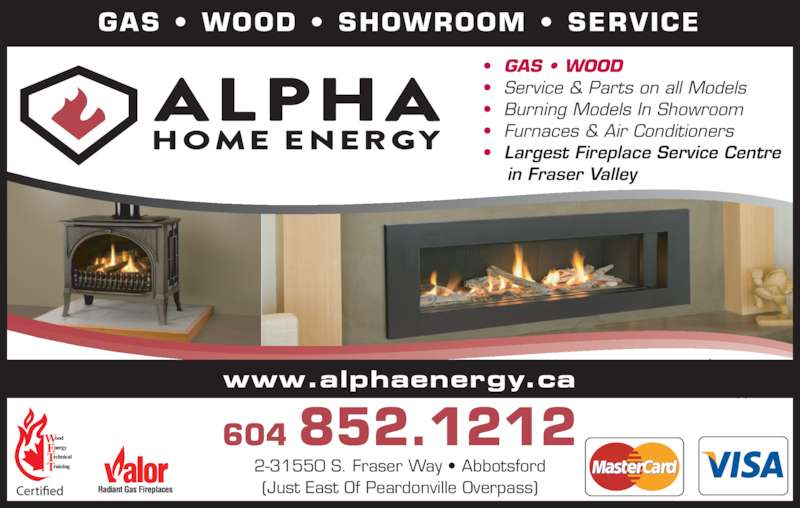 Alpha Home Energy Centre Ltd Opening Hours 2 31550