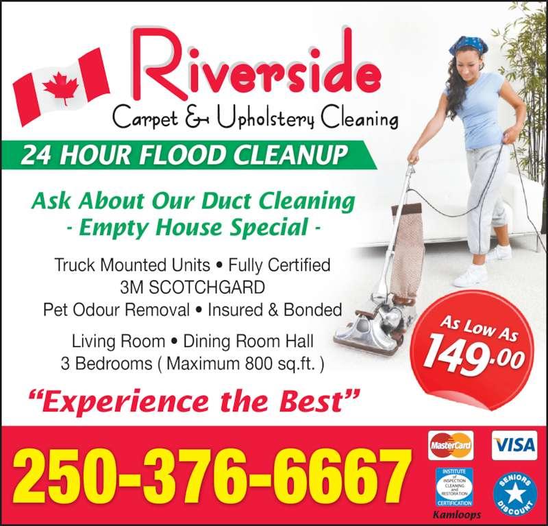 Riverside Carpet Amp Upholstery Opening Hours
