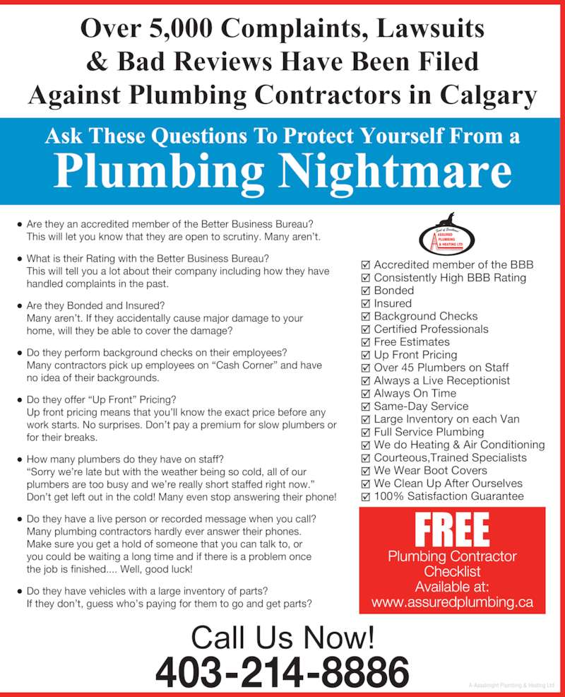 Calgary yellow pages phone numbers