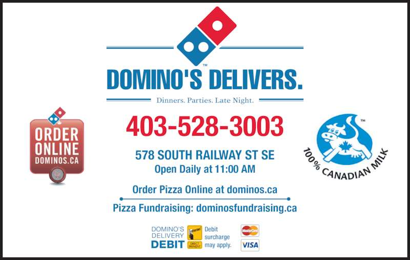 The latest Dominos Vouchers & Dominos Coupons, including $5 Pizzas, $ Traditional, 2 sides for $, $ Delivered and the latest meal deals!