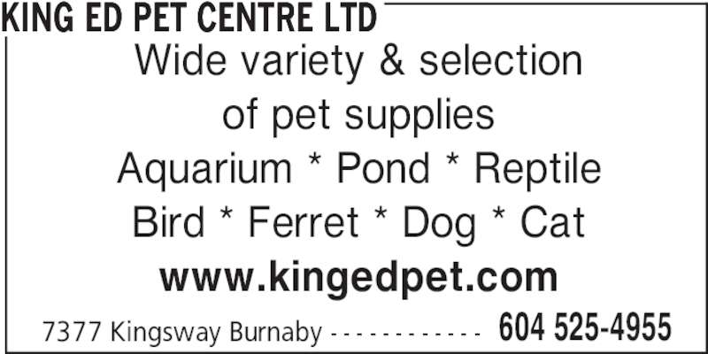 Natural Dog Food Burnaby Bc