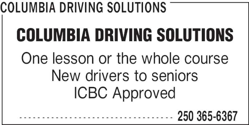 manual driving school near me