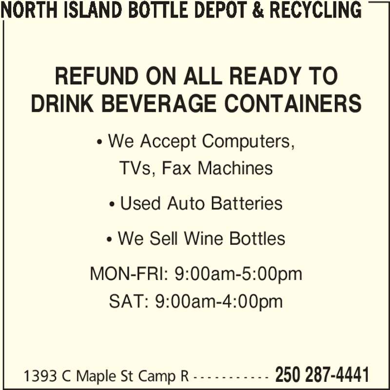 Home Depot Campbell River Phone Number