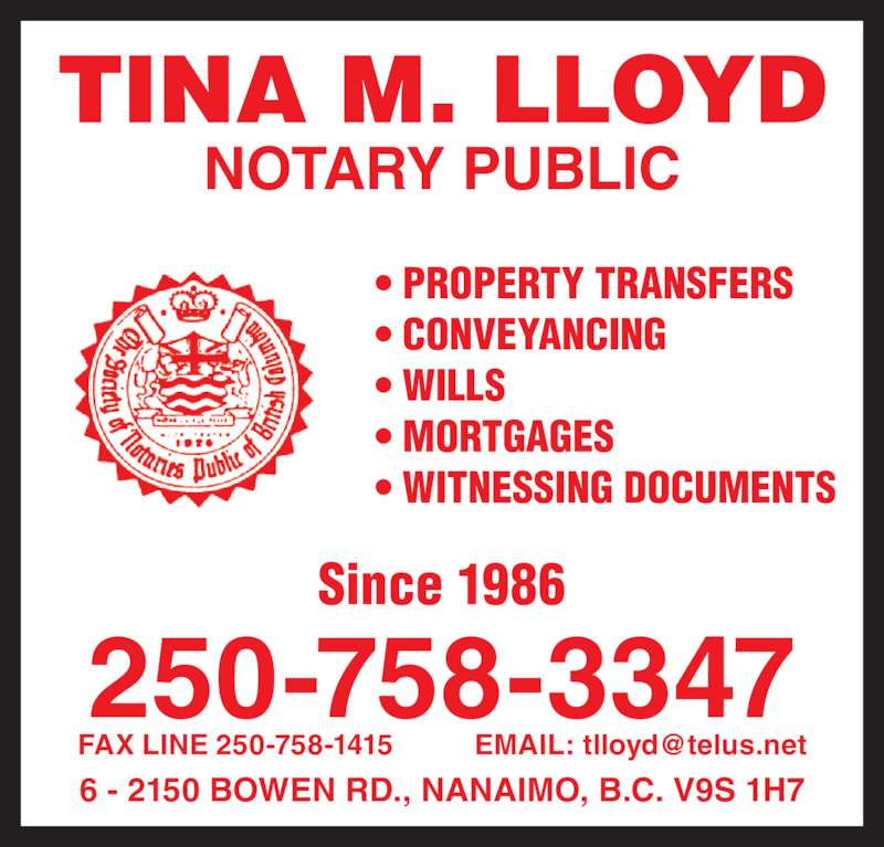 how to become a notary public in bc
