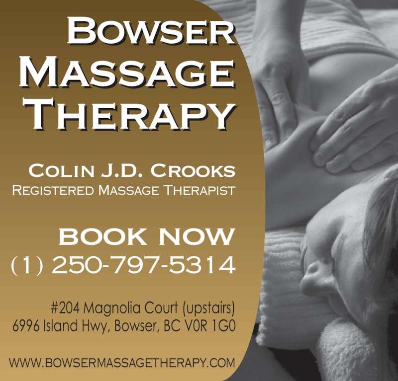 how to become a registered massage therapist in bc