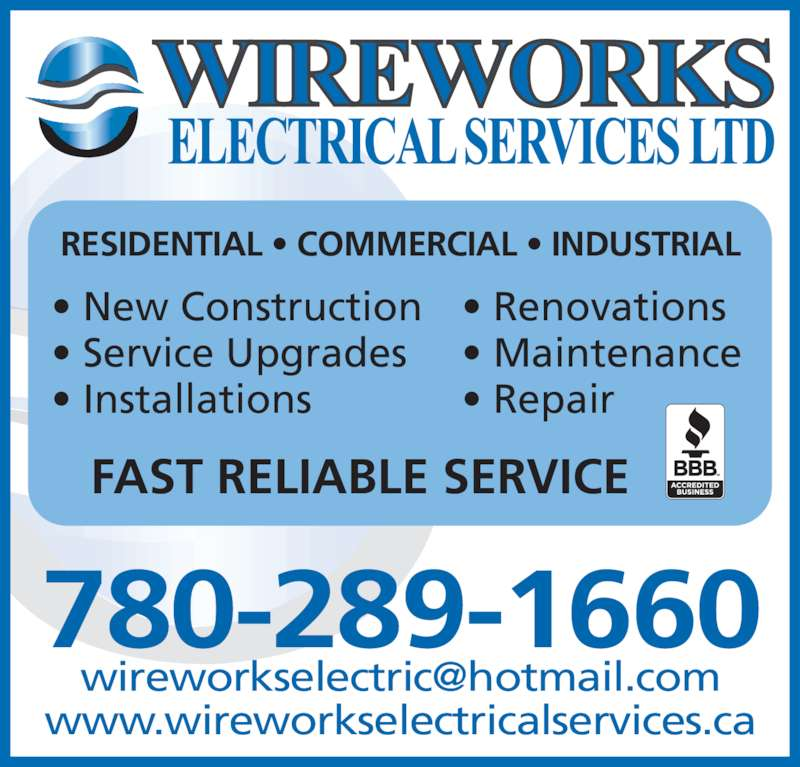 Power system electrician trade certification