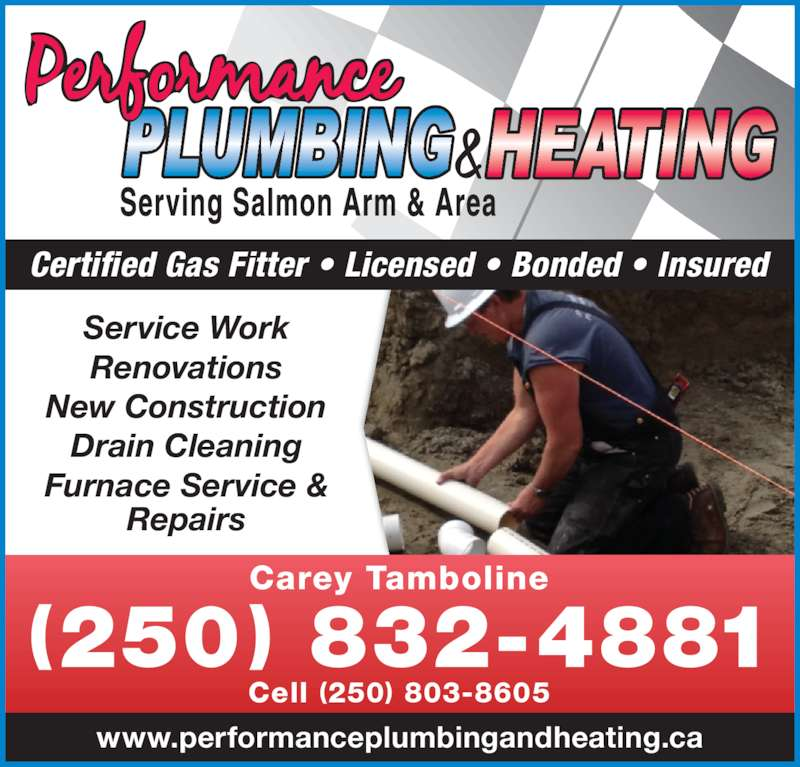 Performance Plumbing Amp Heating Ltd Opening Hours 2230
