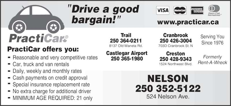 Why book with Thrifty Car Rental?