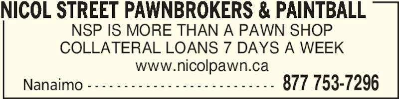 Nicol Insurance West Island