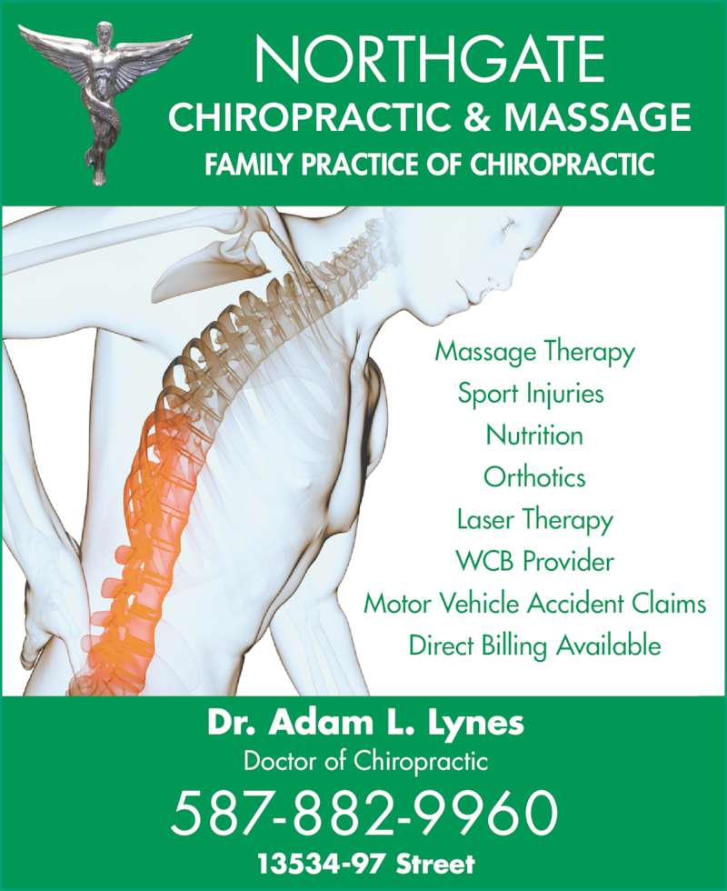 Northgate Chiropractic & Massage