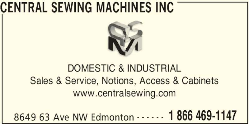 sewing machine rental near me