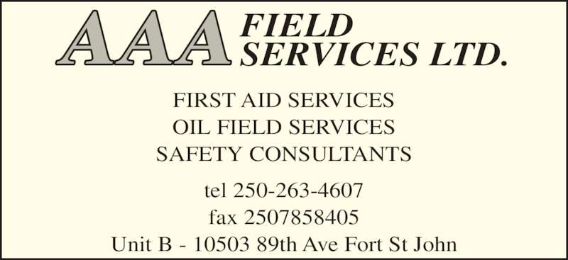 asian oil field services