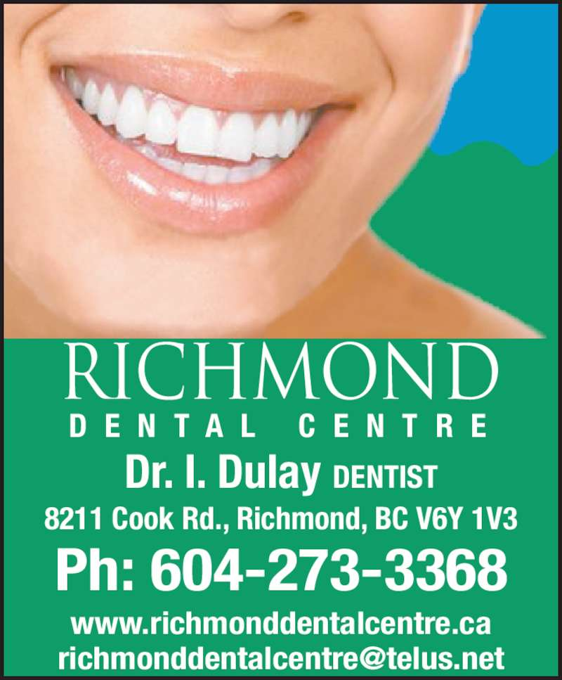 Richmond dental center : Dolphins watching