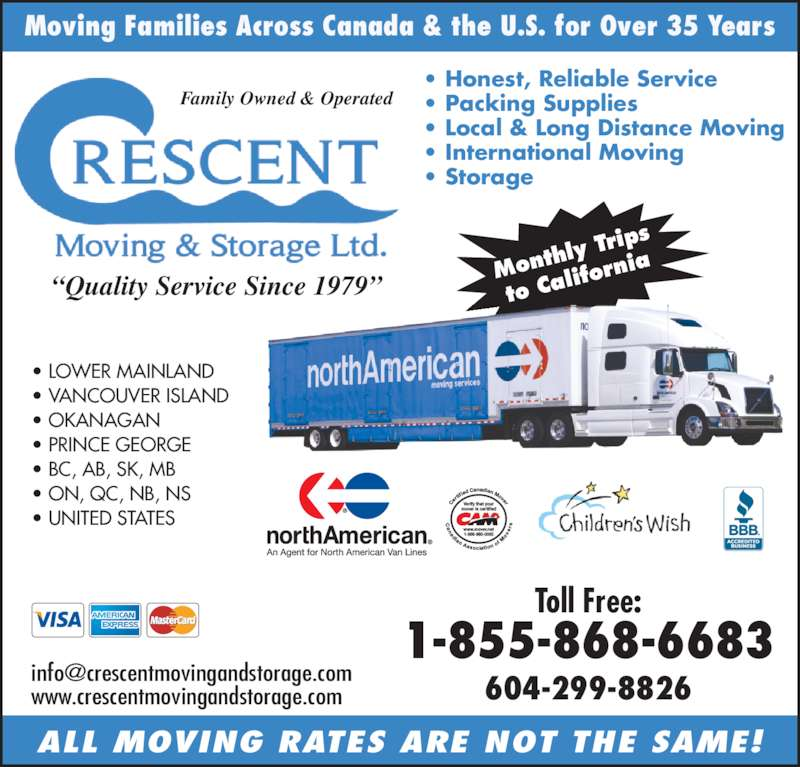 Gaunilos Island Cheapest Furniture Movers Best Ways To Move Across The Country