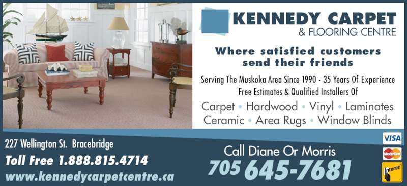 Kennedy Carpet Amp Flooring Centre Opening Hours 227