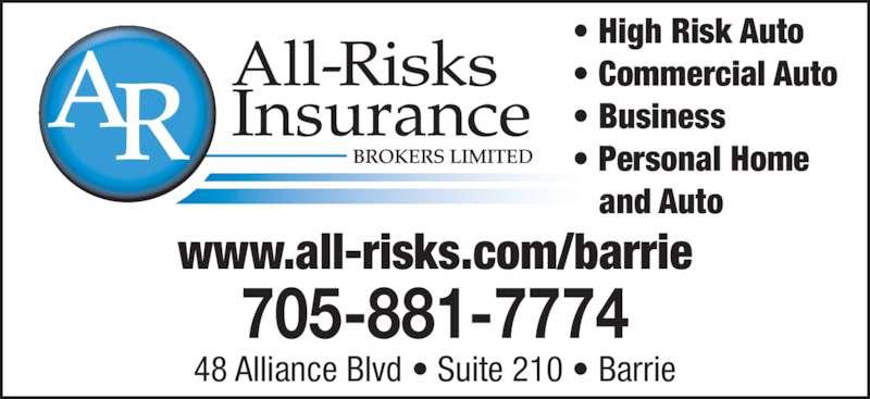 Insurance Brokers Barrie