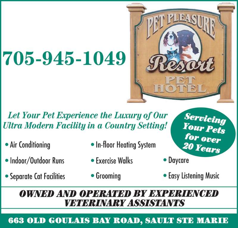 Pet Resort French Dog Grooming Review