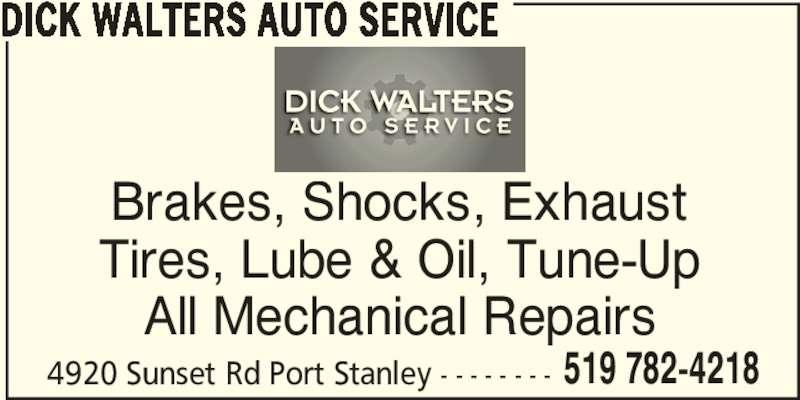 Dick Walter Autocenter Inc in Bozeman,