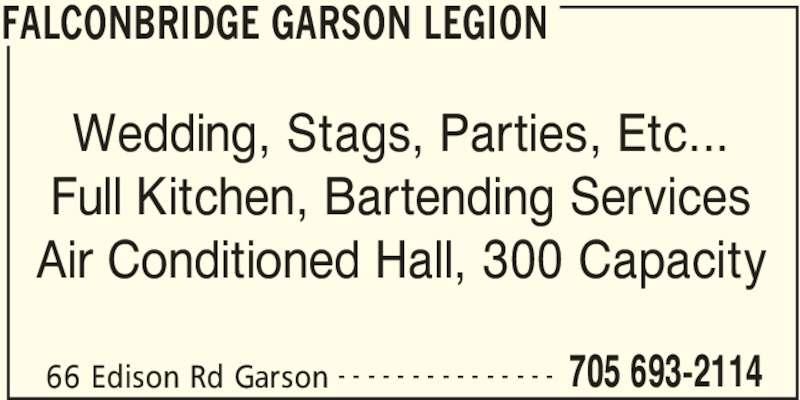royal canadian legion branch manual