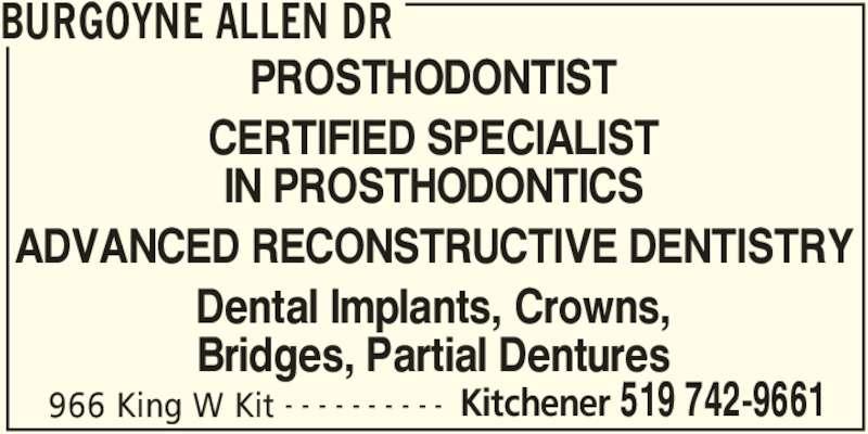 King St Dental Kitchener
