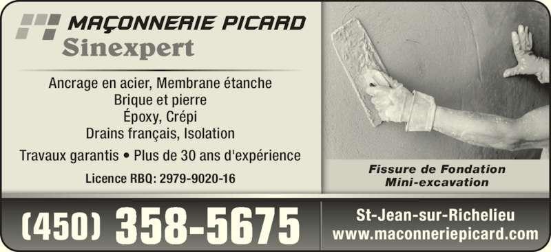 Ma onnerie picard sinexpert for Combien coute un drain francais