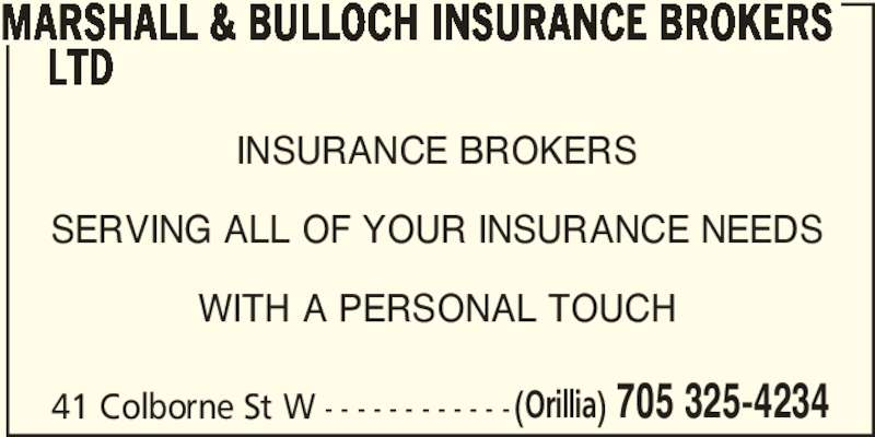 International e s insurance brokers