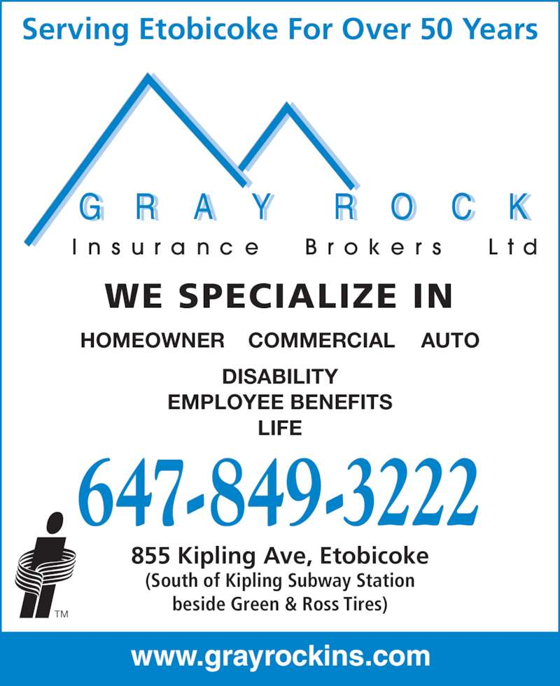 Gray Rock Insurance Brokers Ltd  Etobicoke, On  855. Car Insurance Quotes Florida Online. Myers Elementary School Lawyers In Fort Myers. Investment Banking Charlotte. Online Schools For Electrical Engineering. Human Resource Management Training. It Schools In Illinois Water Damage Las Vegas. Onboarding Process Flow Chart. How To Do Web Marketing Barcode Label Creator