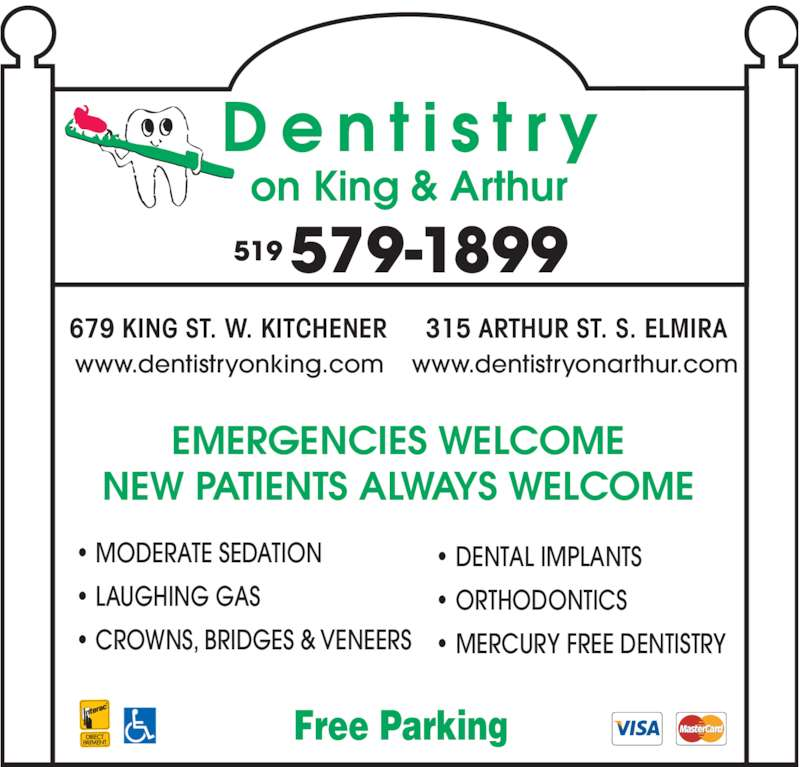 display ad 519579 1899 free parking 679 king st w kitchener