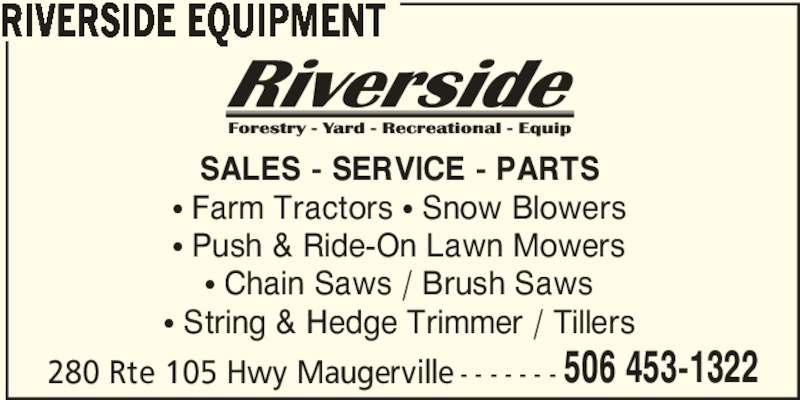 Riverside Kawasaki Edmonton
