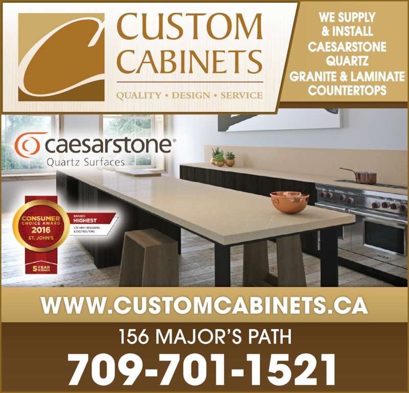 Kitchen Cabinets Repair Services: Custom Cabinets & Supplies