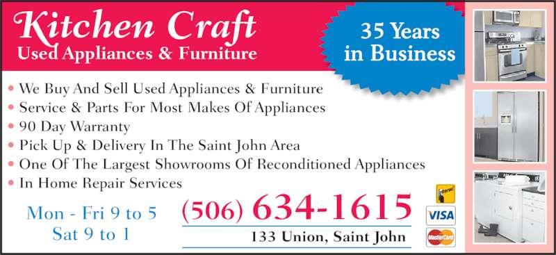 Furniture Stores In Saint John Nb