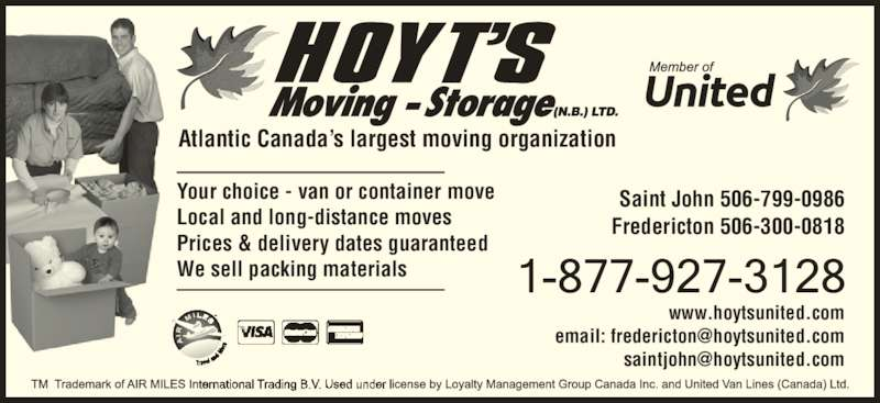 moving and storage in sydney nova scotia - photo#19