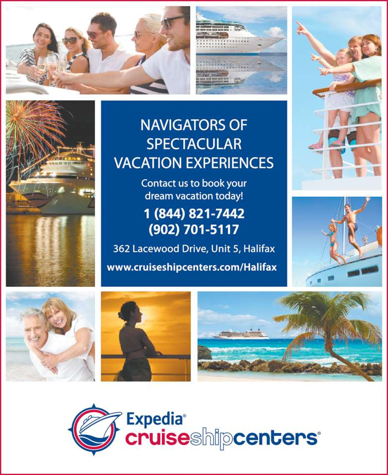 Expedia Cruise Ship Centers Opening Hours 5 362