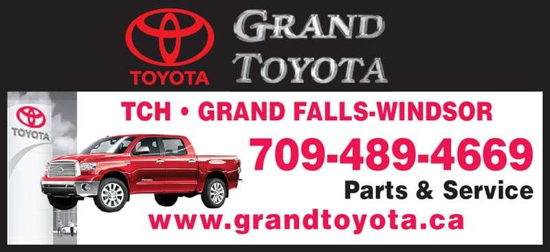 Used Car Dealers Grand Falls Newfoundland