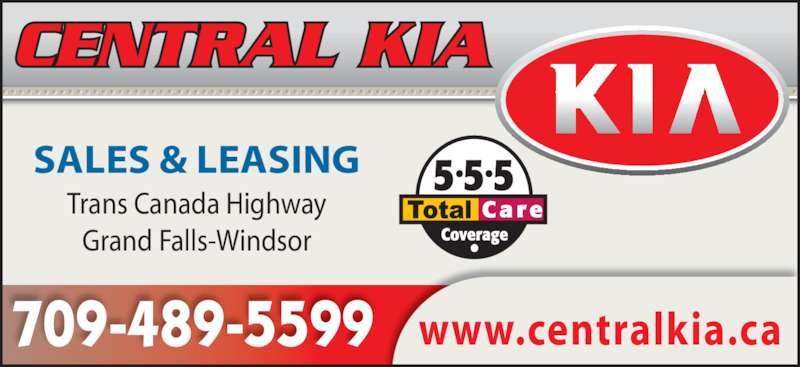 Used Car Dealers Grand Falls Newfoundland