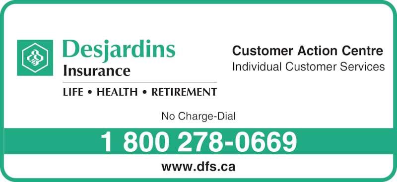 Desjardins retirement plan service center reviews bbb