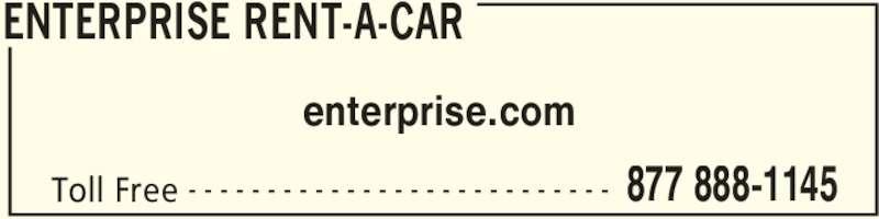 Enterprise Car Rental Mississauga Dixie