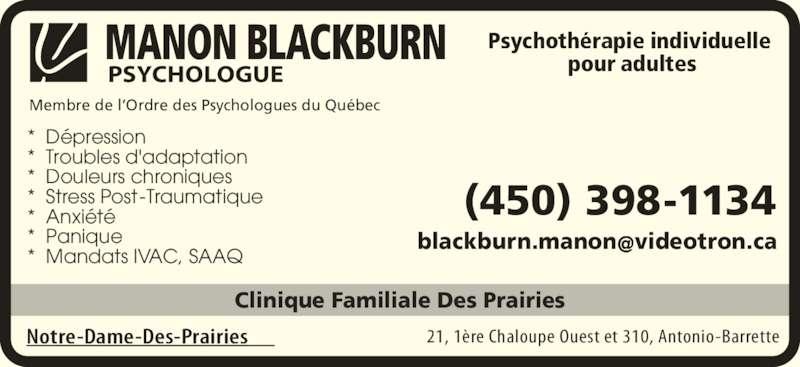 manon blackburn horaire d 39 ouverture 21 rang de la premi re chaloupe o notre dame des. Black Bedroom Furniture Sets. Home Design Ideas