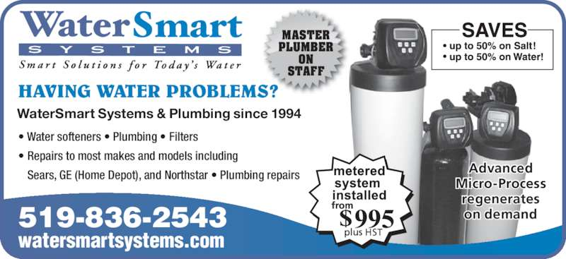Image Result For On Demand Water Softener Home Depot