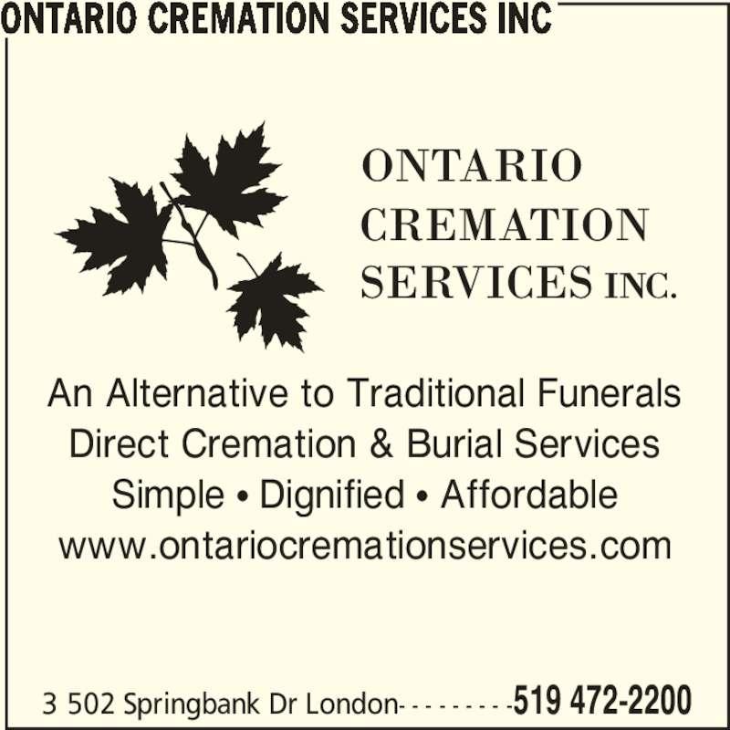 cremation business plan