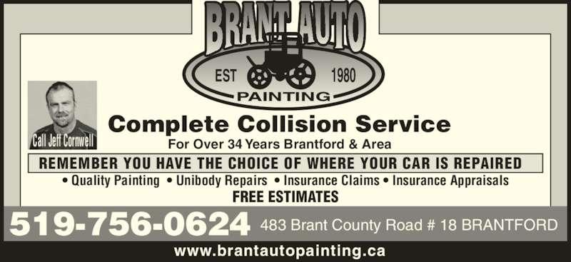 Brant Road Car Sales