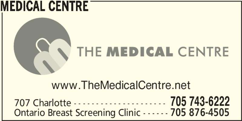 Ontario breast screening program