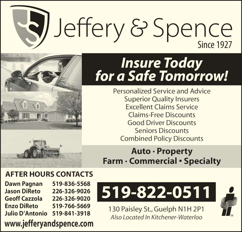 Safe Auto Customer Service >> Insurance Claims Safe Auto Insurance Claims