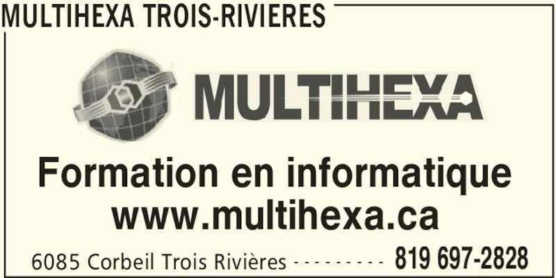 Multihexa trois rivi res 6085 rue corbeil trois for Kijiji trois rivieres meuble a donner