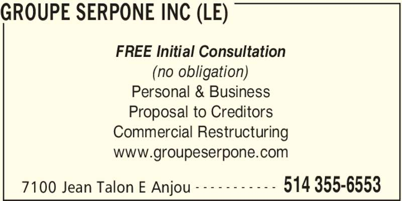 Assurance Groupe Concorde Inc - Laval Québec -