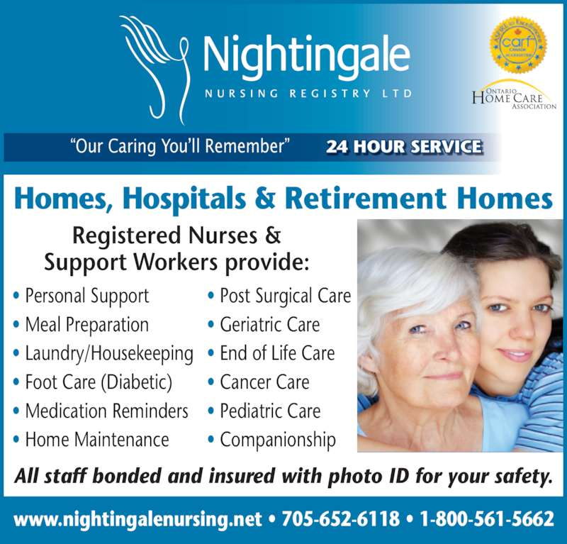 how to get 24 hour home care